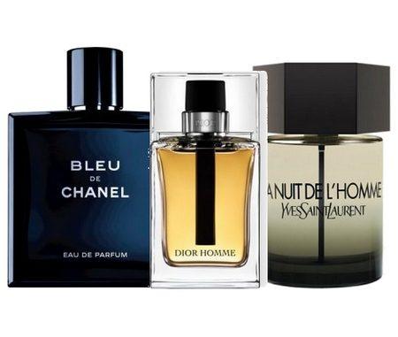 Parfums Des 2018 Femmes 10 Homme Beauté Les Préférés En Prime Y6gyvmIbf7