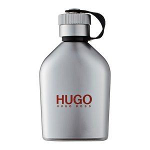 Hugo Iced, une fraicheur intense