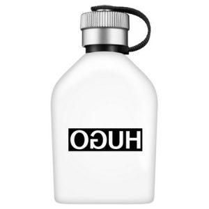 Hugo Reversed, le parfum qui change les perspectives