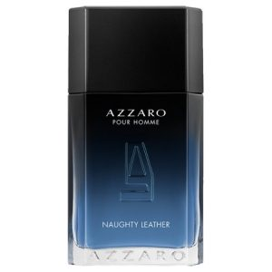Nouveau parfum Azzaro pour Homme Naughty Leather