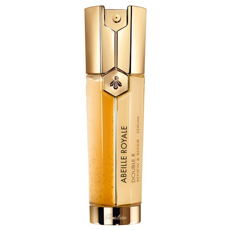 Guerlain sort un nouveau sérum : Abeille Royale Double R Renew & Repair