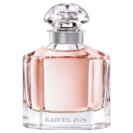 Mon Guerlain, la nouvelle Eau de Toilette Guerlain