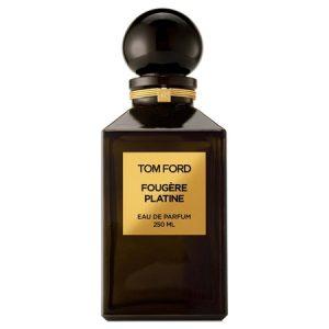 Nouveau parfum Tom Ford Fougère Platine