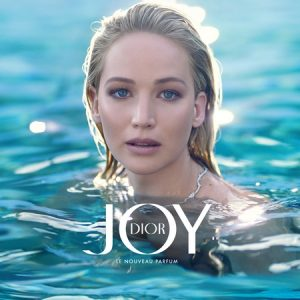 Joy de Dior : la pub avec Jennifer Lawrence