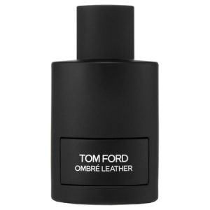 Nouveau parfum Ombré Leather de Tom Ford