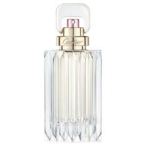 Carat, le nouveau parfum de Cartier
