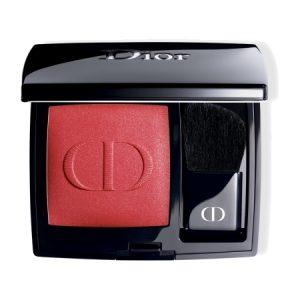 Le dernier Rouge Blush Couleur Couture de Dior