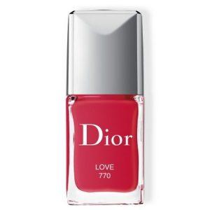 Le dernier vernis Dior : Ultra Rouge