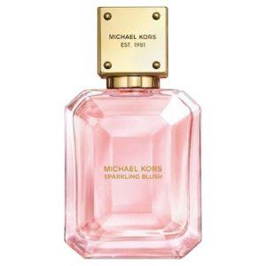 Sparkling Blush de Michael Kors nouvelle fragrance