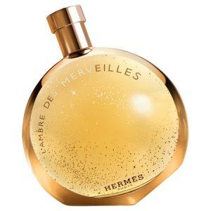 L'Ambre des Merveilles, une fragrance aussi féminine que magique