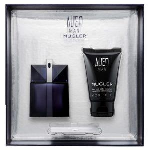 Le nouveau parfum Alien Man s'offre un coffret