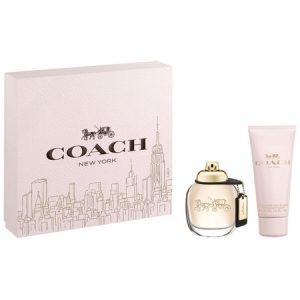 Offrez le parfum Coach en coffret pour Noël