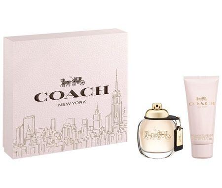 Noël Beauté Offrez Parfum Prime Le En Coffret Pour Coach LSGUMVpqz