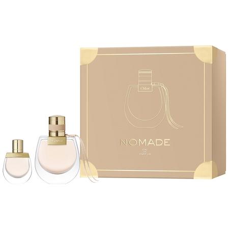 Le coffret du parfum Nomade de Chloé