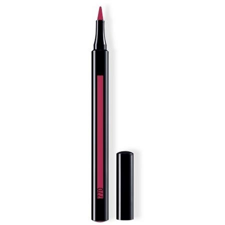 Le nouveau Ink Liner Rouge Dior Ultra Rouge pour vos lèvres