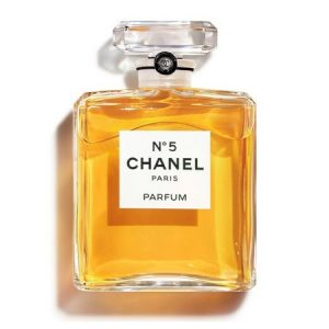 rencontres Chanel no 5