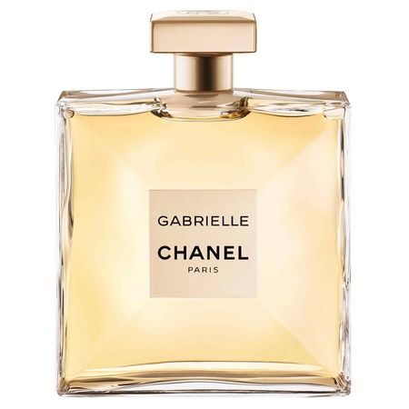 Gabrielle Chanel parfum pour l'automne