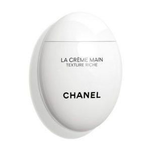 Chanel dévoile sa nouvelle crème main en texture riche