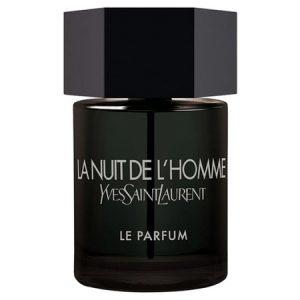 La Nuit de l'Homme Le Parfum, une virilité hors norme