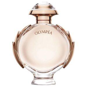 Les différents parfums Olympéa Paco Rabanne