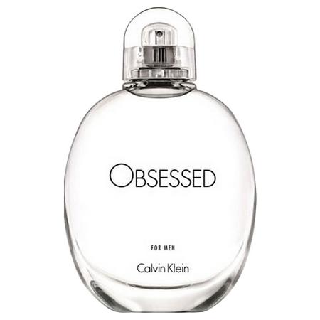 Changer pour Obsessed For Men de Calvin Klein