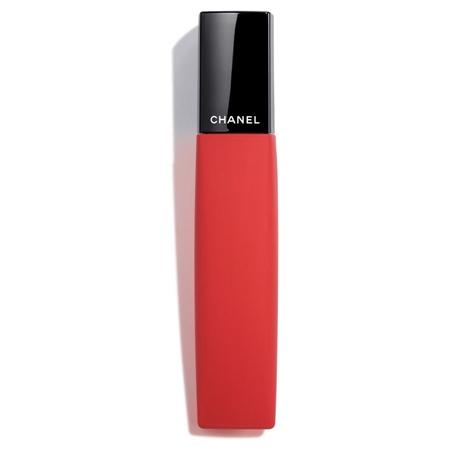 Rouge Allure Liquid Powder, la matité selon Chanel