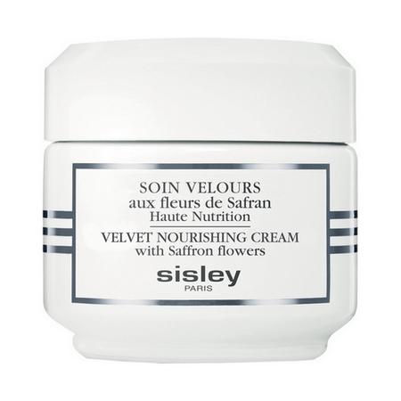 Le nouveau Soin Velours Haute Nutrition de Sisley
