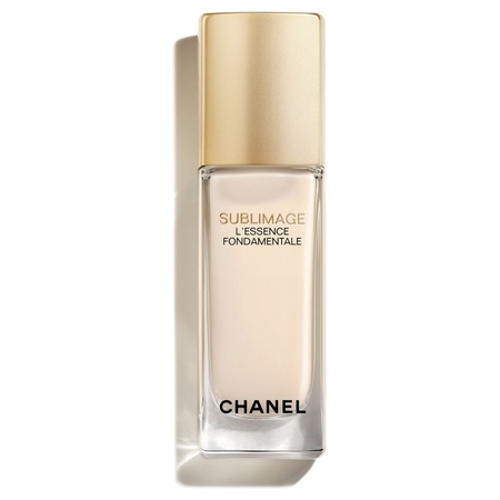 Nouvelle Essence Fondamentale Sublimage de Chanel