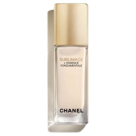 Nouvelle Essence Fondamentale Sublimage de Chanel