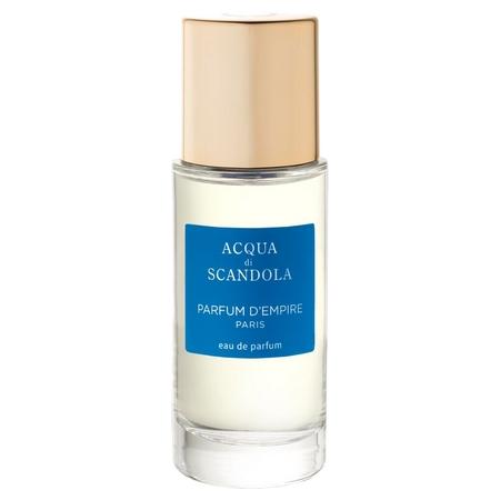 Acqua Di Scandola le nouveau Parfum d'Empire