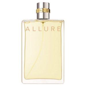 Allure Eau de Toilette, le parfum d'une femme hors du commun