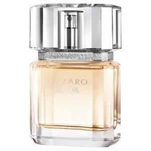 Les Différents Parfums Azzaro pour Elle