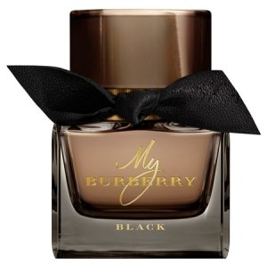 My Burberry Black Elixir, un concentré de séduction