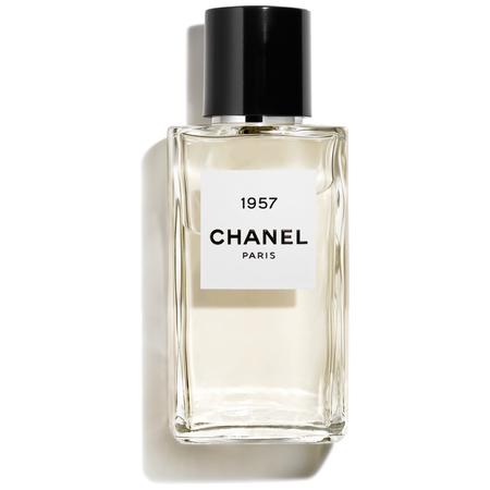 Nouveau parfum 1957 de CHANEL