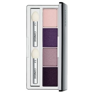 Le All About Shadow Quad de Clinique