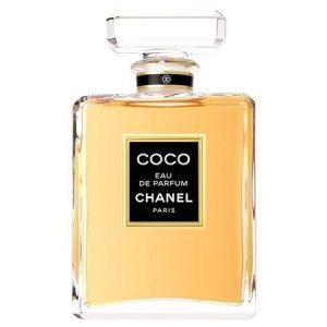 Les Différents Parfums Coco Chanel