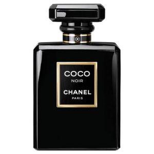 Coco Noir, le magnétisme de Mademoiselle à son apogée