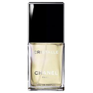 Les Différents Parfums Cristalle de Chanel