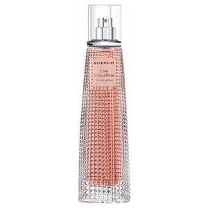 Les différents parfums Live Irresistible Givenchy