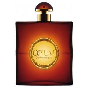 Opium l'Eau de Toilette, une fragrance mystérieuse