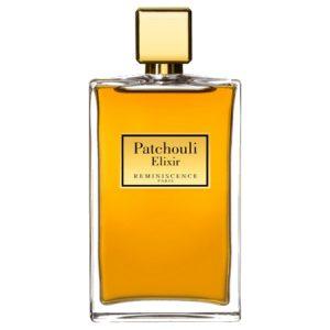 Patchouli Elixir, le meilleur du patchouli