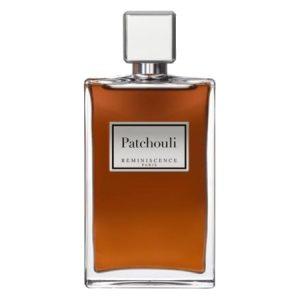 Les différents parfums Patchouli Réminiscence
