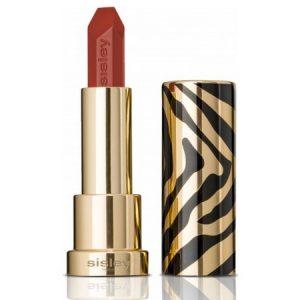 Les différents Rouges à Lèvres de Sisley