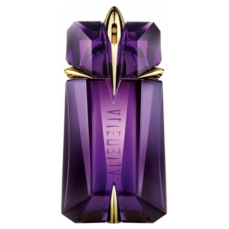 Alien, le parfum Mugler