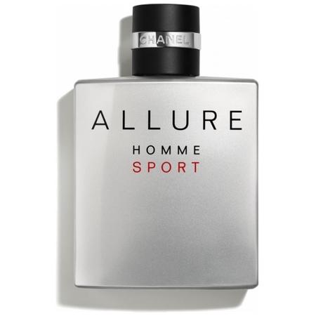 Allure Homme Sport meilleur pafum homme 2019