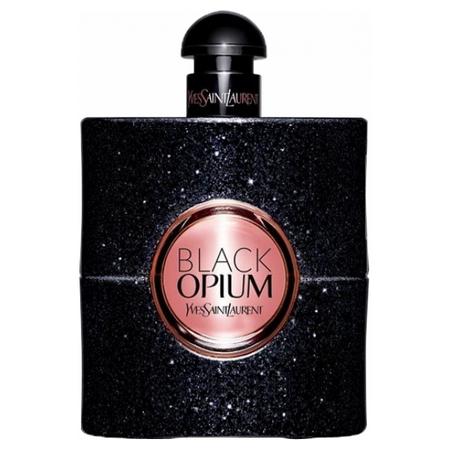 YSL avec Black Opium