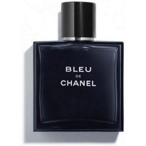 Bleu de Chanel Eau de Toilette, un bleu des plus énigmatiques