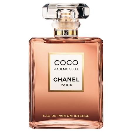 Coco Mademoiselle Intense parfum les plus vendus en 2018