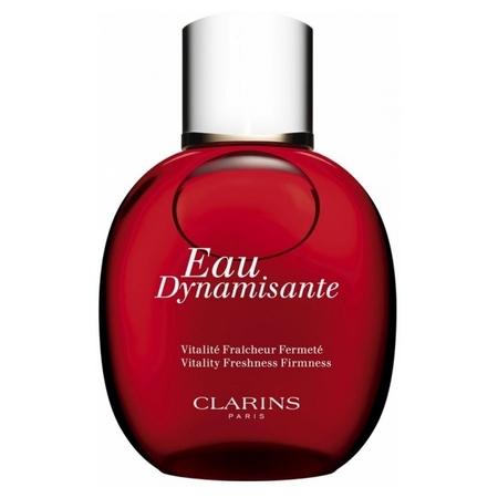 L'Eau Dynamisante Clarins