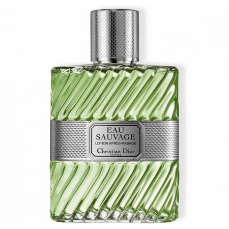 Eau Sauvage parfum Noël 2018